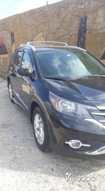 Honda in Port of Beirut - honda crv 2013 4x4