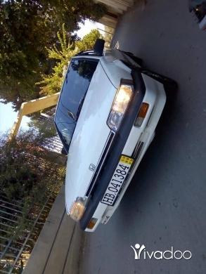 Honda in Port of Beirut - HONDA ACCORD MODEL 89