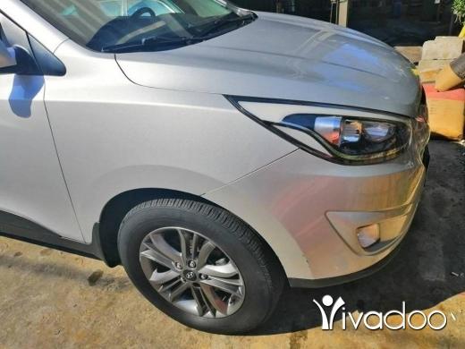 Hyundai in Baabda - توكسون مميز للبيع باسمي من الشركه ماشي ٥٥٠٠٠