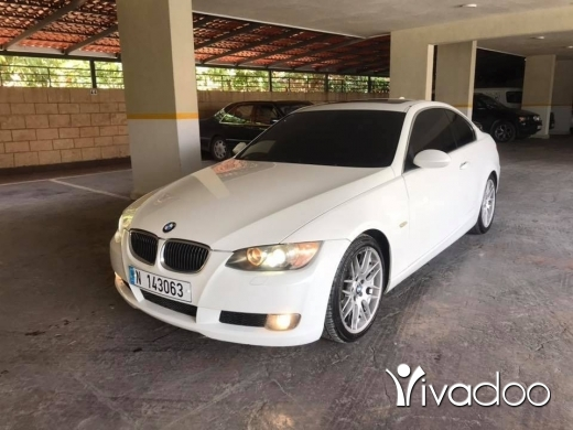BMW in Tripoli - bmw 328