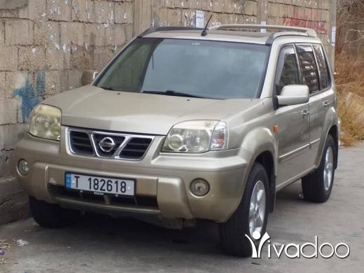 Nissan in Al Beddaoui - Nissan 2002