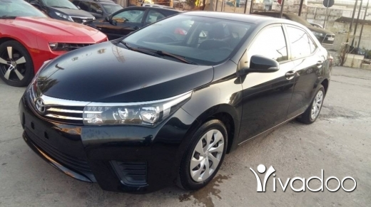 Toyota in Sad el-Baouchrieh - Toyota corolla 2016