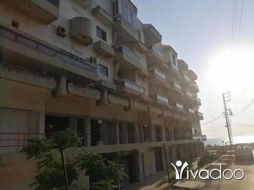 Apartments in Anfeh - شقة