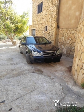 Mercedes-Benz in Hermel - غواصة بسعر مغرييي
