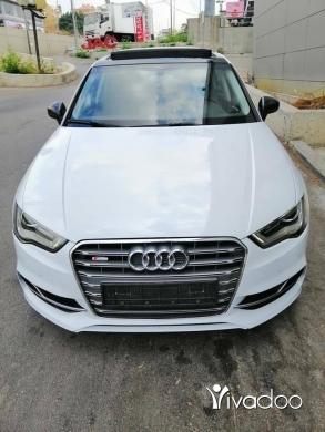 Audi in Hazmiyeh - Audi A3 S Line Quattro