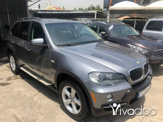 BMW in Dbayeh - BMW X5 2007 grey