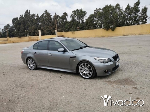 BMW in Menyeh - Bmw 525 2007