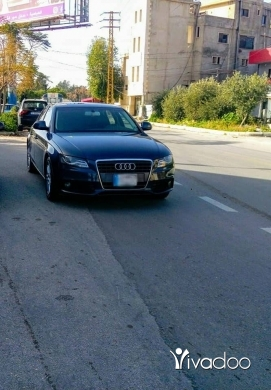 Audi in Sour - audi