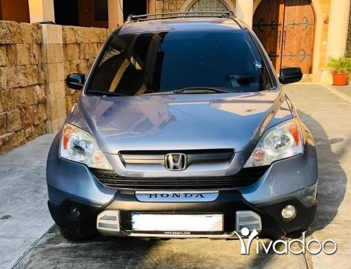 Honda in Akkar el-Atika - Honda crv 2008
