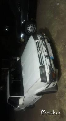Nissan dans Halba - نيسان
