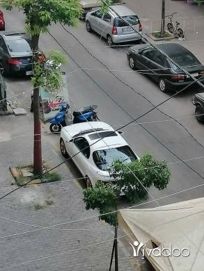 Toyota dans Tripoli - Toyota celica sport