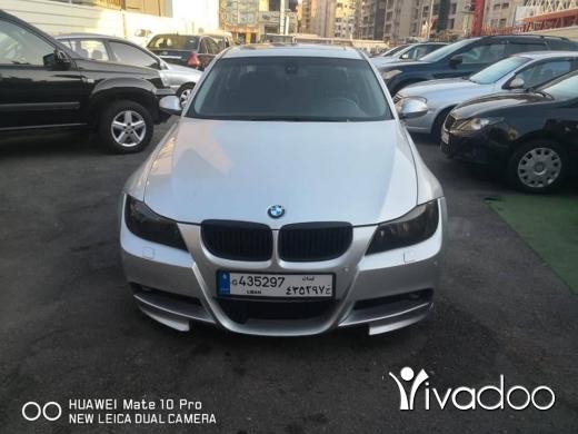 BMW in Beirut City - BMW 325 model: 2006