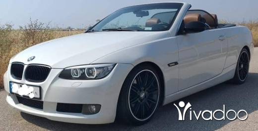 BMW in Beirut City - GERMAN 325i e93