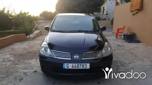 Nissan in Beirut City - For sale