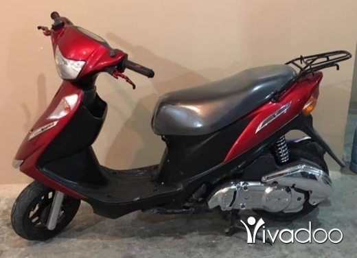 Other Motorbikes in Beirut City - Adress 125 v 125 yabane wre2 ajnabiye