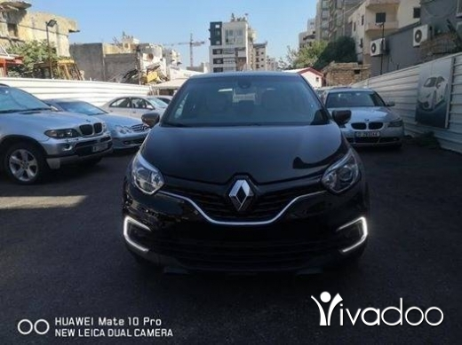Renault in Baabda - Captur