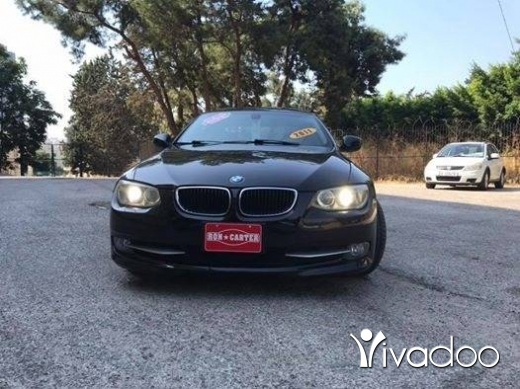 BMW in Beirut City - BMW 328