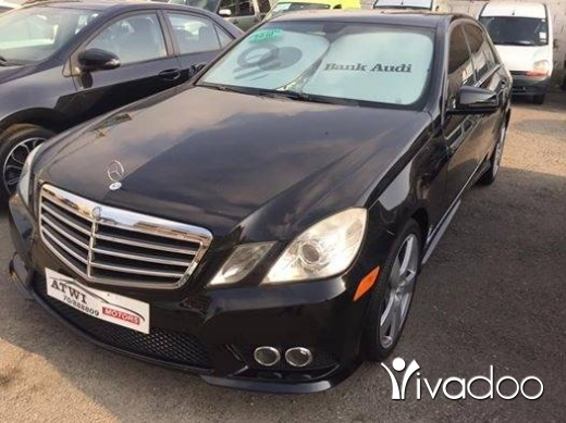 Mercedes-Benz in Beirut City - Atwi auto 70/888809