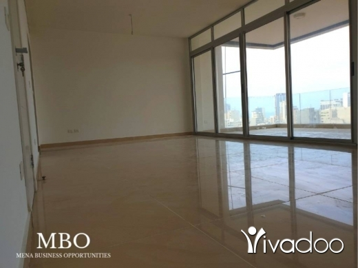 Apartments in Patriarcat - New Apartment For Sale In Patriacat Beirut Lebanon