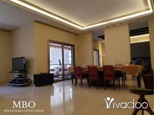Apartments in Jnah - Apartment For Sale/Rent In Jnah Beirut Lebanon