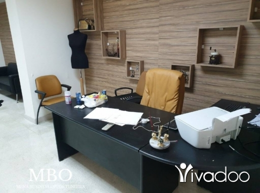 Office Space in Ramlet al-Baydah - Commercial Space For Sale In Ramlet El Bayda Beirut Lebanon