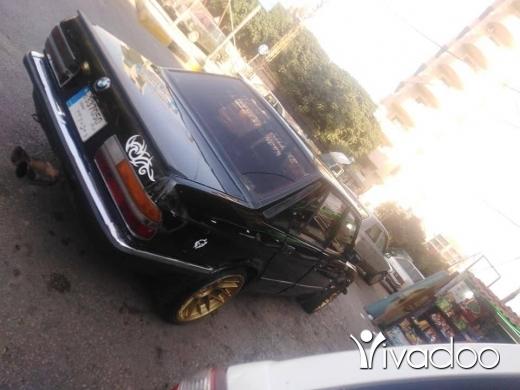 BMW in Tripoli - موتار فيتاس نضاف