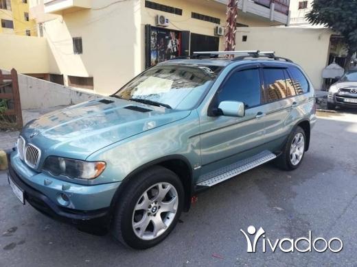 BMW in Menyeh - بيع او تبديل