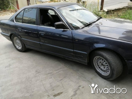 BMW in Halba - Bmw 520i mod 1989