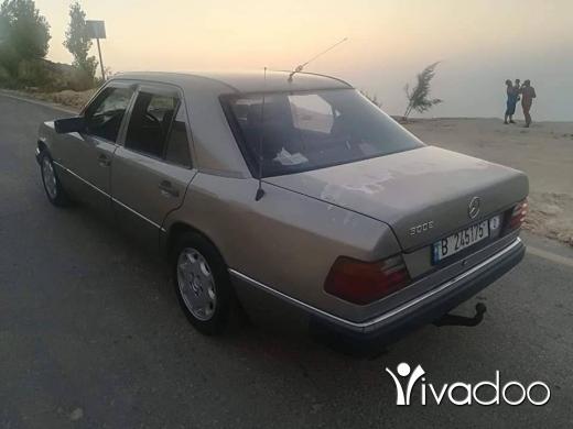 Mercedes-Benz in Menyeh - سيارة للبيع