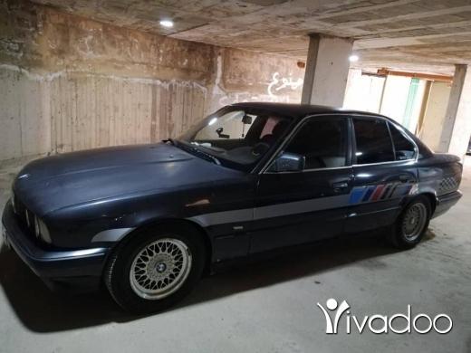 BMW in Tripoli - سيارة بي ام