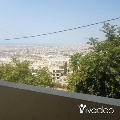 Apartments in Aley - شقه للاجار