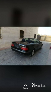 Mercedes-Benz in Tripoli - 320 model 1999 for sell