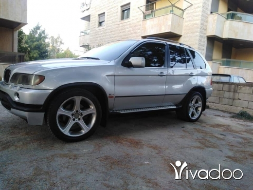 BMW in Nabatyeh - x5