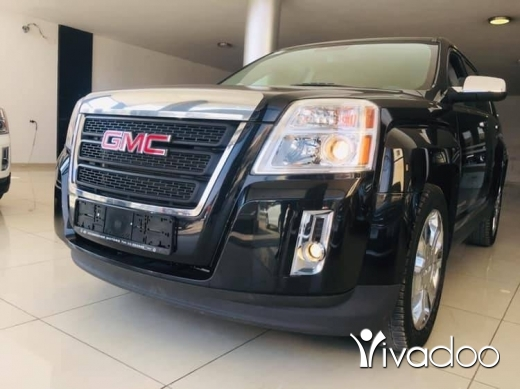 GMC in Port of Beirut - gmc
