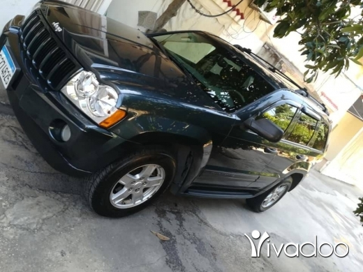 Jeep in Zahleh - Grand cherokee laredo 2005