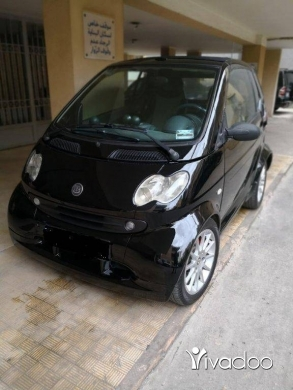 Other in Sin el-Fil - Smart-Brabus