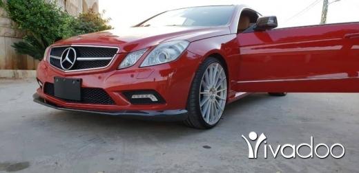Mercedes-Benz in Baabda - E350 2011