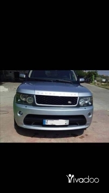 Rover in Beirut City - Range rover super charge 2008