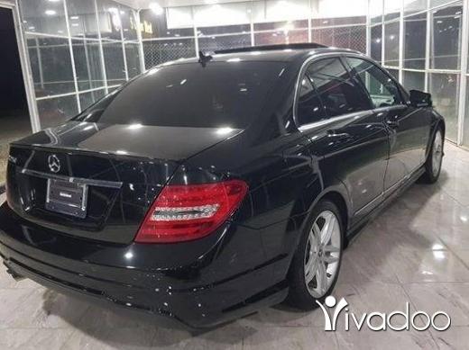 Mercedes-Benz in Sour - C250/2012.امكانية الفحص بالكامل.٧٠٤٥٥٤١٤