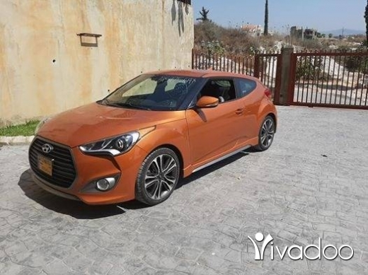 Hyundai in Saida - Veloster turbo 2016