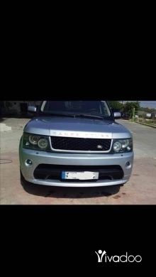 Rover in Beirut City - Range rover super charge 2008 look 2013