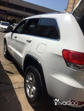 Jeep in Tripoli - Jeep cherokee 2014 76808372