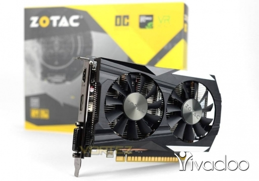 Video Cards & Sound Cards in Beirut City - VGA ZOTAC GTX & RTX