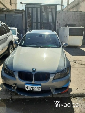 BMW in Ghaziyeh - bmw