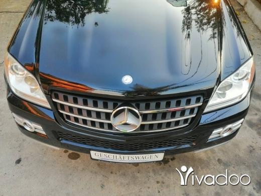 Mercedes-Benz in Menyeh - gk 450