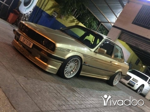 BMW in Saida - E30 full lhagme