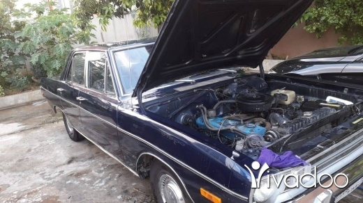 Dodge in Jbeil - Dodge dart model 1972