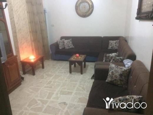 Apartments in Kobbeh - بيت مفروشة للايجار في القبة
