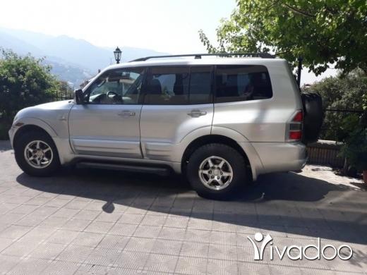 Mitsubishi in Zalqa - Mitsubishi, Montero in Excellent Condition for SALE