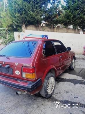 Honda in Sarafande - هواند سفيك ٨٢ موتير وفتاس نضيف